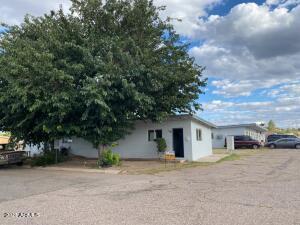 910 ARIZONA Street, 17, Huachuca City, AZ 85616
