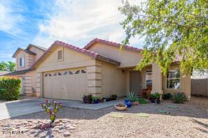 2907 W LA SALLE Street, Phoenix, AZ 85041