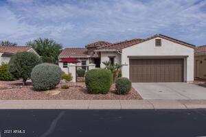 13532 W JUNIPERO Drive, Sun City West, AZ 85375