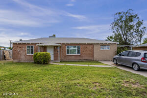 717 W ROOSEVELT Avenue, Coolidge, AZ 85128