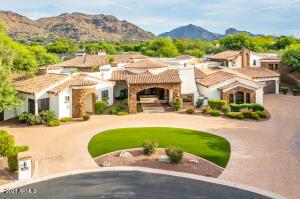 8201 N RIDGEVIEW Drive, Paradise Valley, AZ 85253