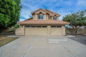 3348 E GLENHAVEN Drive, Phoenix, AZ 85048