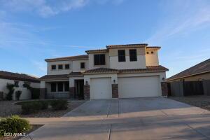 16347 W MESQUITE Drive W, Goodyear, AZ 85338