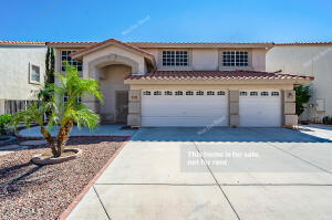 5733 W WINDROSE Drive, Glendale, AZ 85304