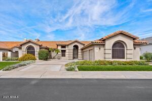 11802 E BELLA VISTA Drive, Scottsdale, AZ 85259