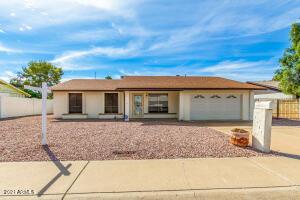 1727 W VILLA THERESA Drive, Phoenix, AZ 85023