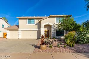 1250 S PALM Street, Gilbert, AZ 85296