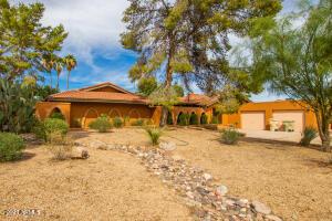 6916 W Villa Theresa Drive, Glendale, AZ 85308