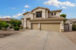 1350 E FAIRVIEW Street, Chandler, AZ 85225