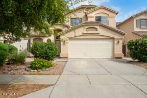20929 N 37TH Way, Phoenix, AZ 85050