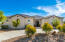 Gorgeous custom home with attached casita but with own entrances and patio. NO HOA