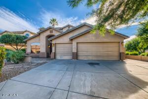 533 N KIMBERLEE Way, Chandler, AZ 85225