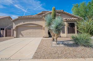 2862 N ROWEN Circle, Mesa, AZ 85207