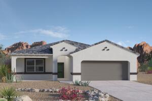 3563 N MONTOYA Lane, Casa Grande, AZ 85122