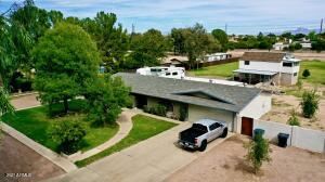 1419 N Porter Place, Gilbert, AZ 85234