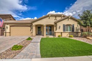 1240 W Layland Avenue, Queen Creek, AZ 85140