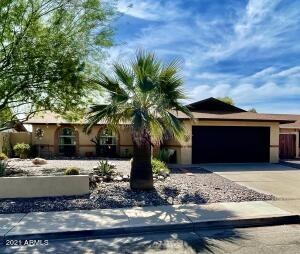 2153 W DEVONSHIRE Street, Mesa, AZ 85201
