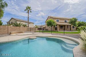 6424 N FLORENCE Avenue, Litchfield Park, AZ 85340