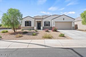 30003 W ROCKMOUNT Avenue, Buckeye, AZ 85396