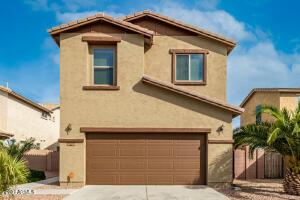 41284 W COLBY Drive, Maricopa, AZ 85138