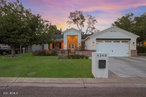 4240 E Cheery Lynn Road, Phoenix, AZ 85018