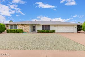 13245 W POMEGRANATE Drive, Sun City West, AZ 85375