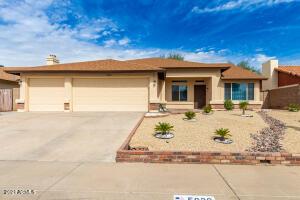 5930 W GARDEN Drive, Glendale, AZ 85304