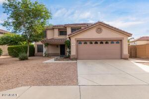 1114 S GRENOBLE, Mesa, AZ 85208