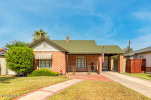 338 W LEWIS Avenue, Phoenix, AZ 85003