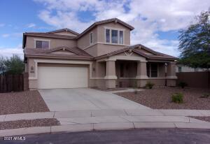 22242 E MUNOZ Court, Queen Creek, AZ 85142