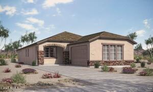 3320 W FAWN Drive, Laveen, AZ 85339