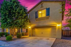 41220 W BARCELONA Drive, Maricopa, AZ 85138