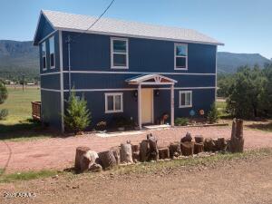 3763 N ANVIL Road, Pine, AZ 85544