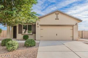 20308 N MAC NEIL Street, Maricopa, AZ 85138
