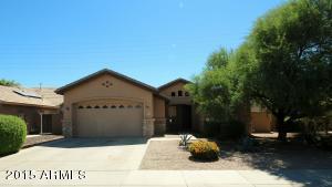 3423 S JOSHUA TREE Lane, Gilbert, AZ 85297