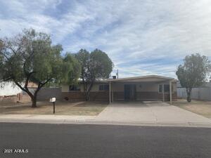 5935 W SELDON Lane, Glendale, AZ 85302