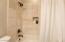 First Floor Shower & Tub