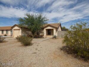 11404 W LOBO Drive, Arizona City, AZ 85123