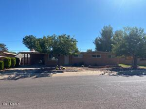 497 CALLE PORTAL Park, Sierra Vista, AZ 85635