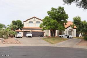 4801 N LITCHFIELD Knoll, Litchfield Park, AZ 85340
