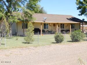 3380 W Leake Road, Douglas, AZ 85607