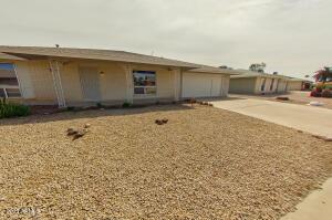 10713 W CAMELOT Circle, Sun City, AZ 85351