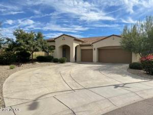 5213 W BEAUTIFUL Lane, Laveen, AZ 85339