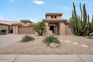 3462 N 150TH Drive, Goodyear, AZ 85395