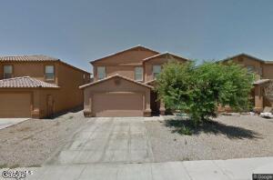 25262 W PARKSIDE Lane S, Buckeye, AZ 85326