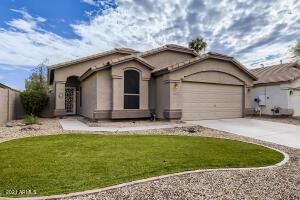 483 E DEVON Drive, Gilbert, AZ 85296