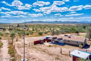 2618 E ROADRUNNER Ridge, Tombstone, AZ 85638