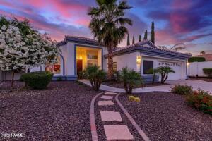 15050 N 55TH Place, Scottsdale, AZ 85254
