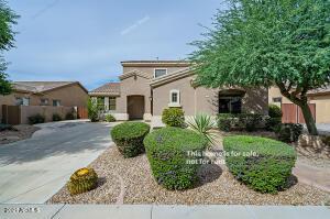 4708 E COUNTY DOWN Drive, Chandler, AZ 85249