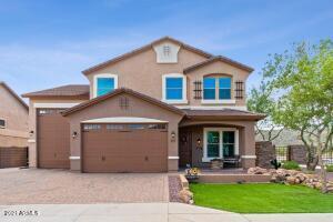8221 W ROCK SPRINGS Drive, Peoria, AZ 85383